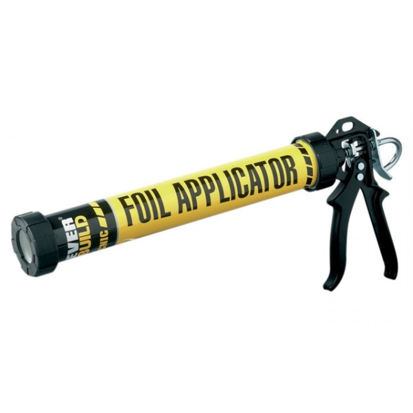 07 everbuild foil pack applicator gun 600ml